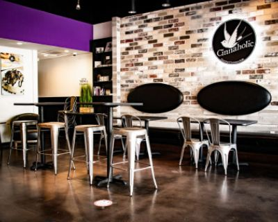 Cultural District, Contemporary, and Creative Team Meeting, Class, or Event Space, Fort Worth, TX