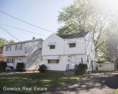 1377 Dill Rd, South Euclid, OH 44121 3 Bedroom House