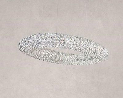Buy Schonbek CA3724 Cassini 20 Light Pendant | Chandelier | Graysonluxury.com