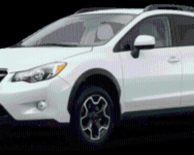 2014 Subaru XV Crosstrek 2.0i Premium Automatic