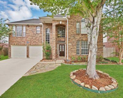 14818 Tilley Street Houston Texas 77084