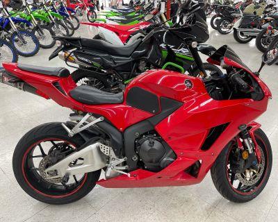 2013 Honda CBR 600RR Supersport Colorado Springs, CO
