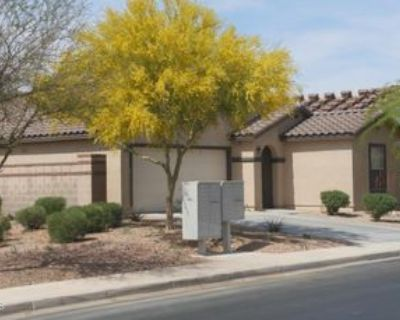 40250 W Green Ct, Maricopa, AZ 85138 3 Bedroom House