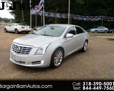 Used 2014 Cadillac XTS Luxury FWD