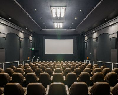 A unique, private large theater in the heart of Century City, Los Angeles, CA