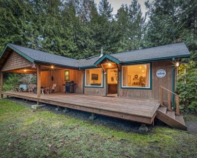 Perfect location to relax, explore and enjoy San Juan Island - Roche Harbor
