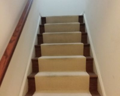 Town home- entire downstairs avail to rent