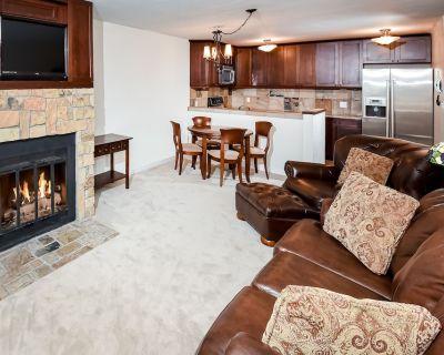 Ground-floor Condo W/shared Heated Pool, Hot Tub, Fireplace, Free Wifi, Patio - Vail