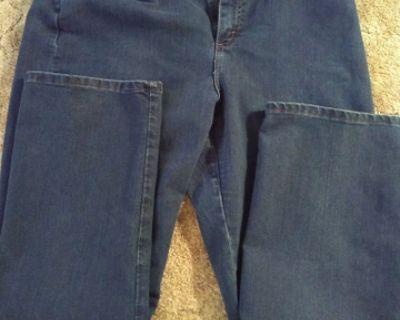 Lee Ladies Jeans