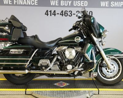 1996 Harley-Davidson FLHTCUI - Electra Glide Ultra Classic Injection