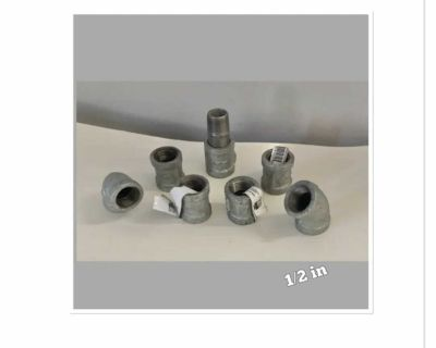 1/2 in pipe fitting