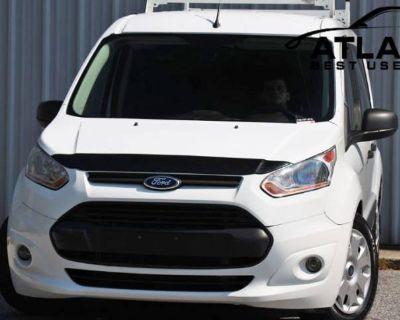 2014 Ford Transit Connect Van XLT