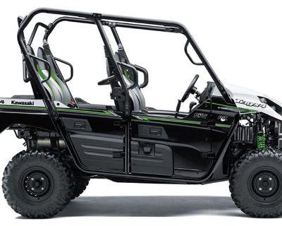2019 Kawasaki Teryx4 Utility Sport Oklahoma City, OK