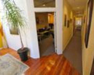 North Beach Private Entry 2nd Floor Office Space Union St.