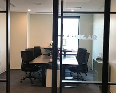 Private Office for 5 at Venture X - Denver