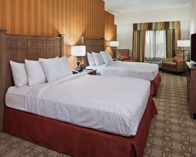 2-Bedroom Suite at Homewood Suites by Hilton Atlanta Midtown by Suiteness - Midtown