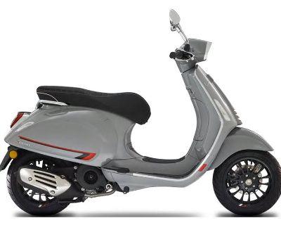 2020 Vespa Sprint 150 Sport Scooter Albuquerque, NM
