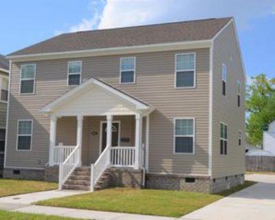 854 43rd St #1, Norfolk, VA 23508 4 Bedroom Apartment