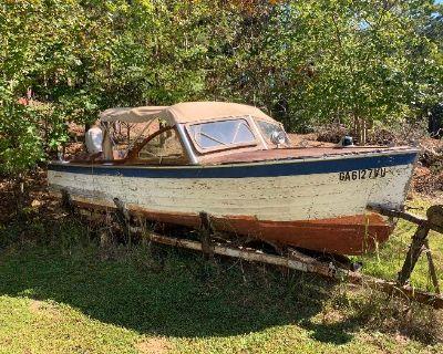Gilligan s Island Sale at Lake Lanier