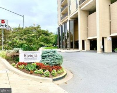 4242 E West Hwy, Chevy Chase, MD 20815 2 Bedroom Apartment