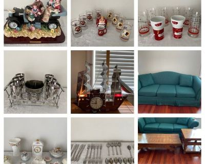 POTOMAC GREEN ONLINE AUCTION. SALE BEGINS TO END ON THURSDAY, JULY 22 AT 2PM