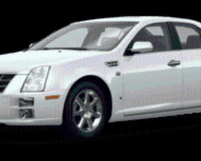 2009 Cadillac STS 1SB