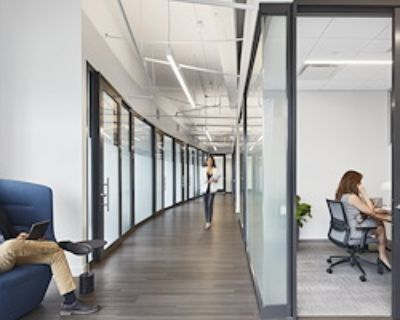 Private Office for 4 at Firmspace Atlanta