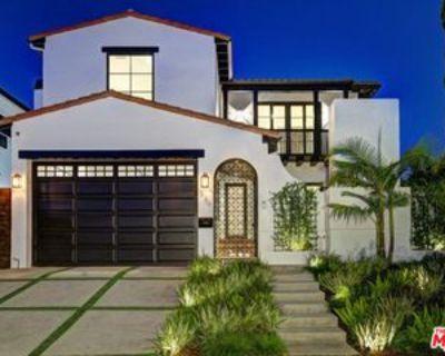 530 N Alta Vista Blvd, Los Angeles, CA 90036 7 Bedroom Apartment