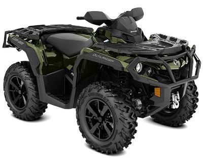 2021 Can-Am Outlander XT 650 ATV Utility Wilkes Barre, PA