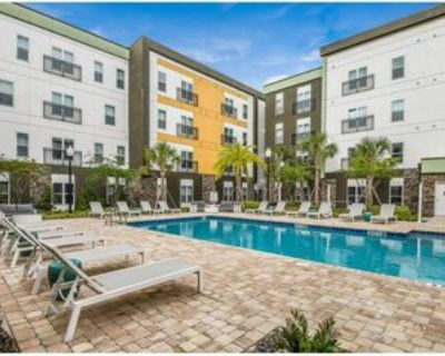 Rinehart Rd & N Towne Blvd #222, Sanford, FL 32771 1 Bedroom Apartment