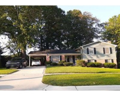 2.5 Bath Preforeclosure Property in Rockville, MD 20853 - Woodcrest Dr