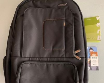 FS Briggs and Riley Laptop Backpack