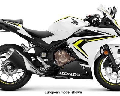 2021 Honda CBR500R ABS Sport Brockway, PA