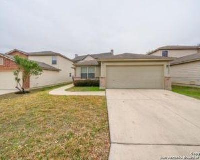 14822 Bending Pt, San Antonio, TX 78247 3 Bedroom House