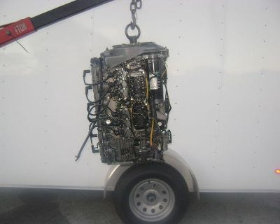Mercury Outboard 115hp Powerhead Inline6 90hp