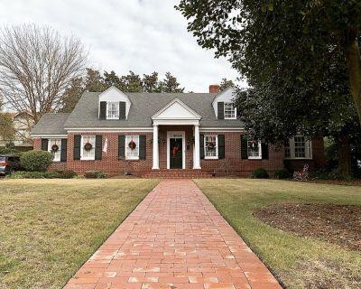 Classic Summerville Cottage For The Masters Tournament - Summerville
