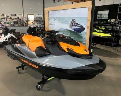 2021 Sea-Doo GTI SE 170 W/SOUND Watercraft Suamico, WI