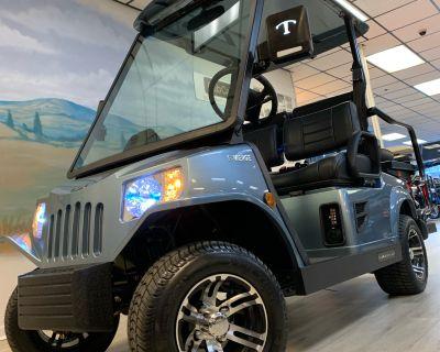 2021 Tomberlin E-Merge E2 Revenge w/ Rear-Facing Seat Electric Golf Carts Canton, GA