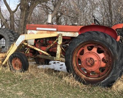 Farmall Tractor for sale