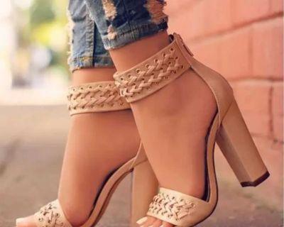 Sexy women pumps high heels shoes