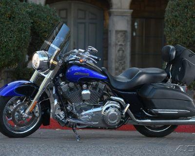 2008 Harley-Davidson� FLHRSE Screamin` Eagle Road King