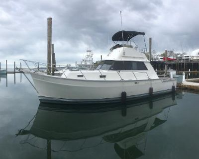 1982 Mainship MK ll Trawler