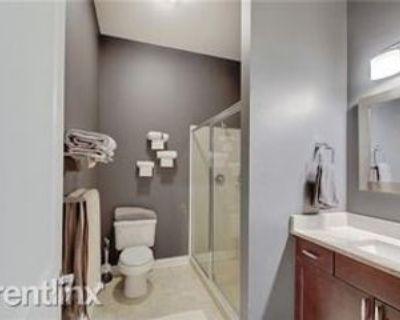 350 N Meridian St #411, Indianapolis, IN 46204 1 Bedroom Condo