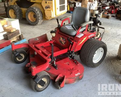 Country Clipper Charger Ride-On Mower