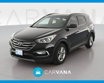 2017 Hyundai Santa Fe Sport Base