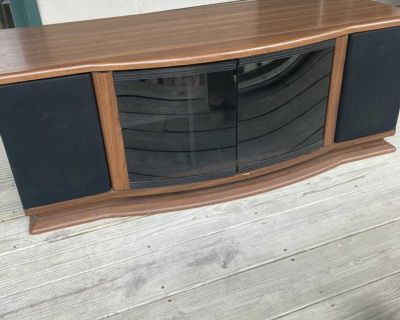 TV stand/cabinet stereo etc