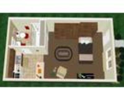 Cedargate - Studio Apartment