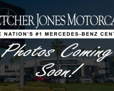 2020 Mercedes-Benz GLC AMG GLC 43