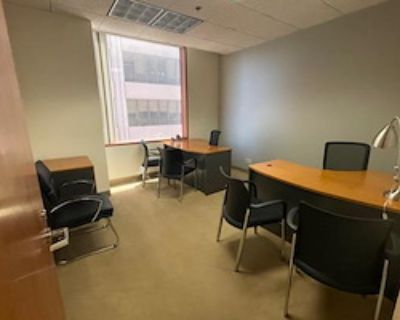 Private Office for 2 at (WES) Westwood Place