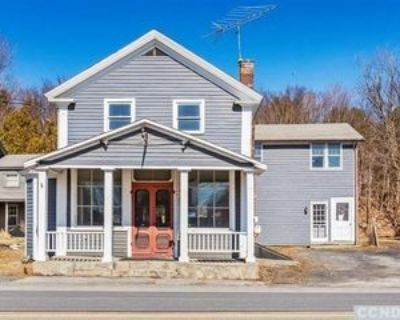 1135 Route 295, East Chatham, NY 12060 Studio Apartment